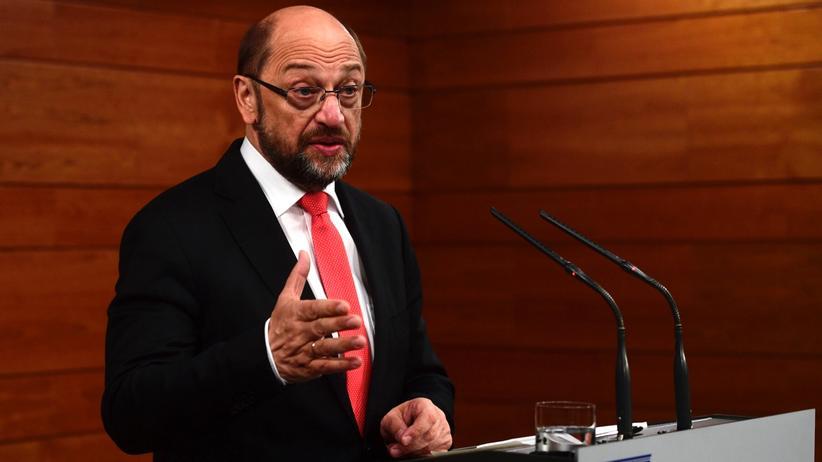 Steinmeier-Nachfolge: Was für Martin Schulz spricht