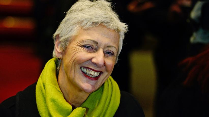 Die Grünen: Marieluise Beck