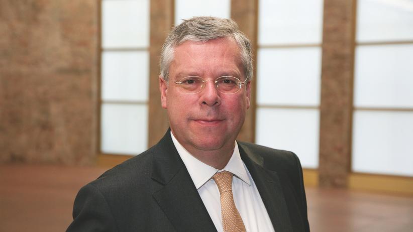 Jürgen Hardt CDU