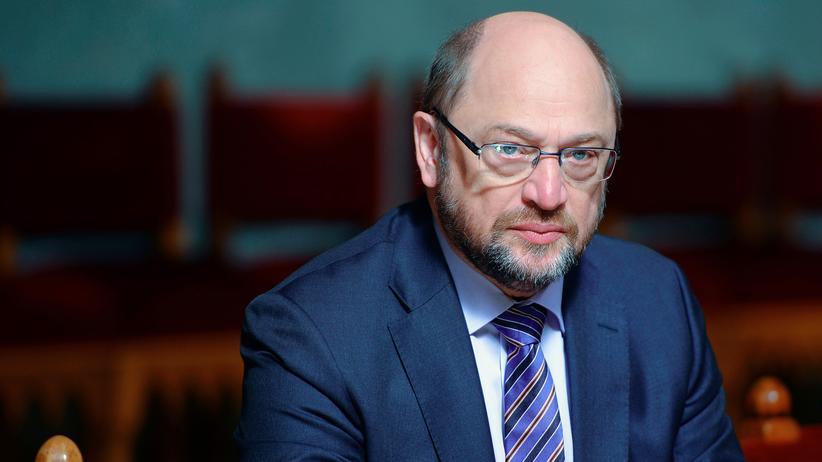 Martin Schulz: Er kann alles und sollte verzichten