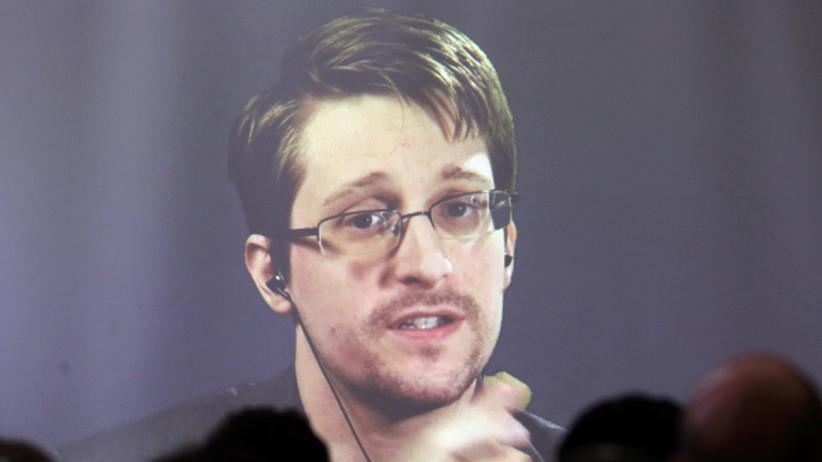 """NSA-Ausschuss: """"Snowden hat als Verräter Gesetze gebrochen"""""""