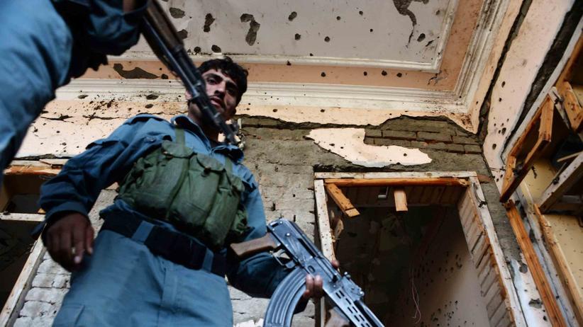 "Hans-Peter Bartels: ""Afghanistan ist kein sicheres Land"""