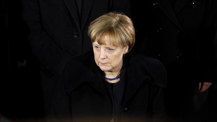 Internationale Medien zu Berlin: Bundeskanzlerin Angela Merkel