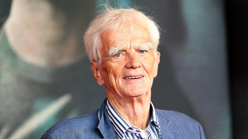 Hans-Christian Ströbele: Ein echter Konservativer