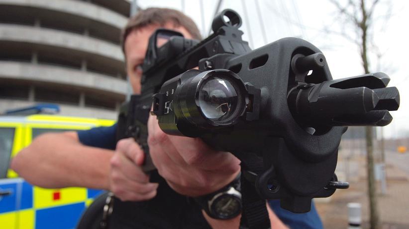 Heckler & Koch: Wirklich nur noch Waffen für die Guten?