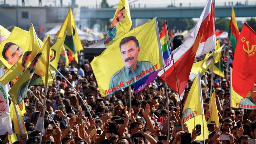 Arbeiterpartei Kurdistans: Unterschätzt Deutschland die PKK?