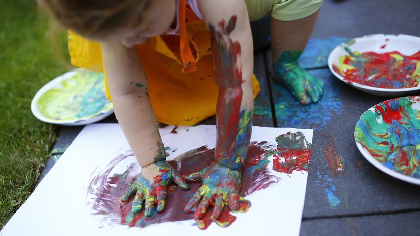 Kinderbetreuung: SPD will Rechtsanspruch auf Ganztagsbetreuung einführen