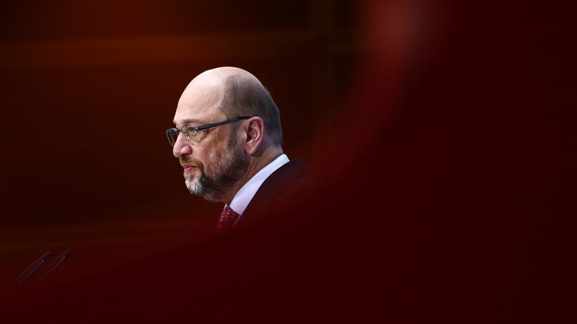 SPD-Kanzlerkandidat: Schulz will große Vermögen stärker besteuern