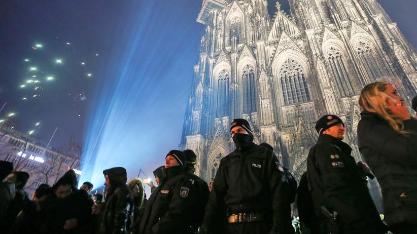 """Polizeieinsatz an Silvester: """"Verhältnismäßig, erforderlich und damit auch rechtmäßig"""""""