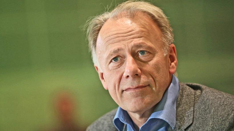 Jürgen Trittin Bündnis 90/Die Grünen