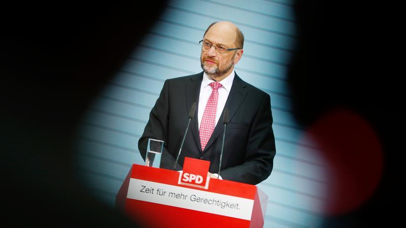 Begrenzung Managergehälter: Millionen für SPD-Frau setzen Schulz unter Druck