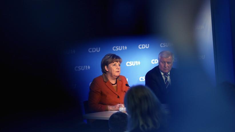 CDU und CSU: Das große Säuseln