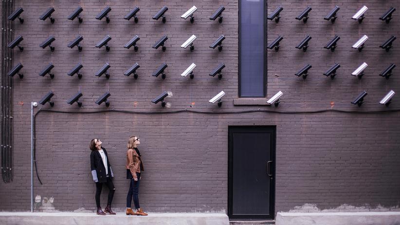 Innere Sicherheit: Mehr Videoüberwachung kann Freiheitsrechte einschränken.