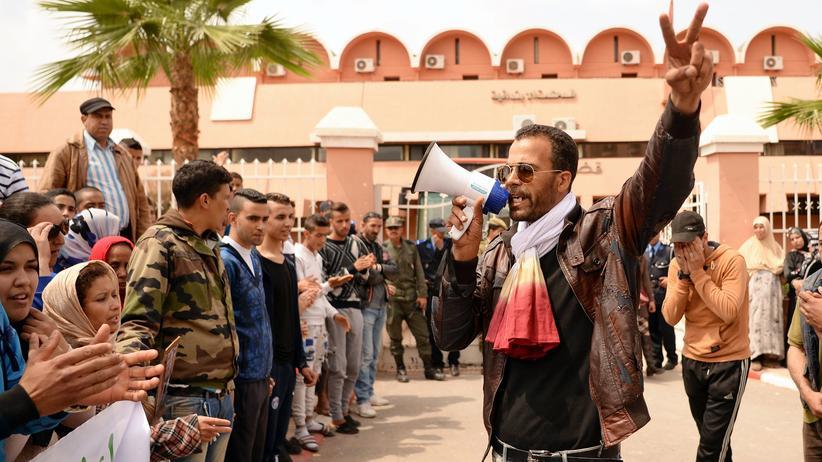 Maghreb-Staaten: Nur Show um sichere Herkunftsländer