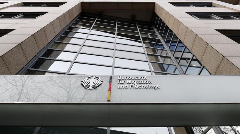 Bamf: Wird seine selbstgesteckten Ziele verfehlen: Das Bundesamt für Migration und Flüchtlinge