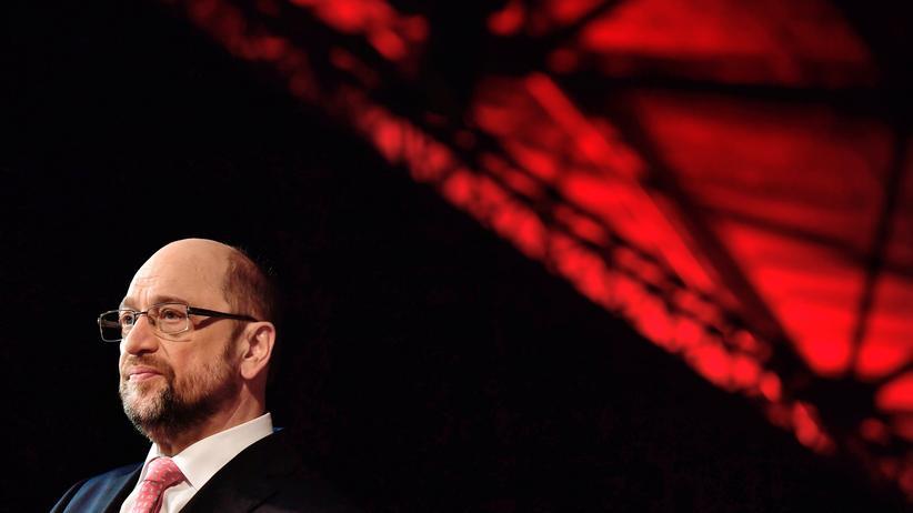 CDU/CSU: Martin Schulz hat bei der Unionsfraktion eine Debatte über die eigene Strategie im Wahljahr 2017 ausgelöst.