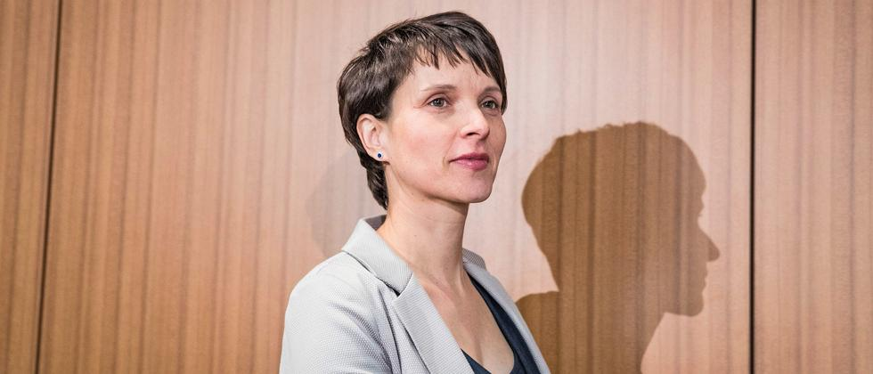 Petry AfD