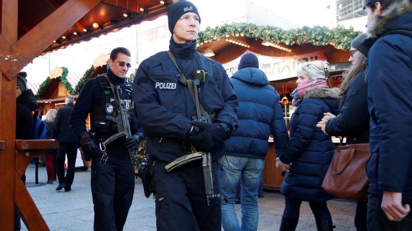 Nordrhein-Westfalen: LKA warnte Innenministerium früh vor Berlin-Attentäter Amri