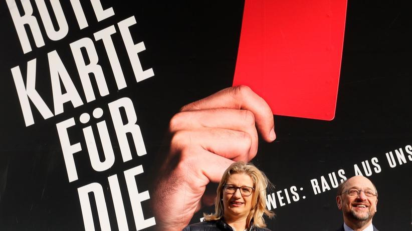 SPD: Das Verlieren nicht verlernt
