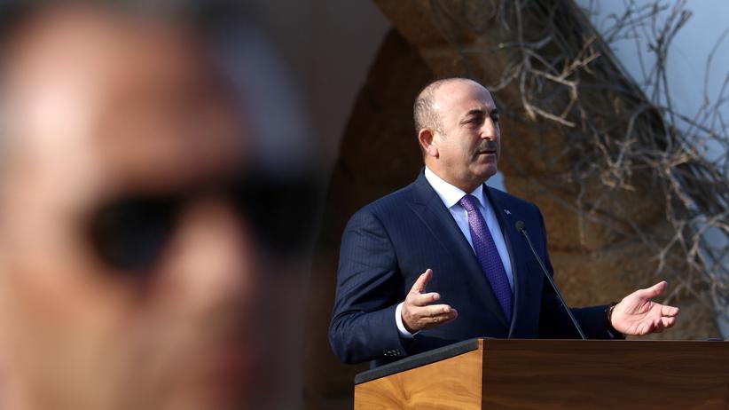 In der Türkei reißt die Kritik an Deutschland nicht ab.