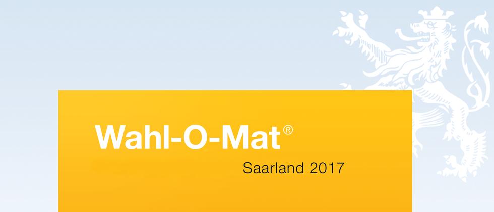 Wahlomat Saarland 2017