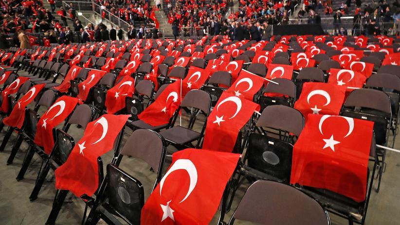 Türkei: Gaggenau und Köln stoppen türkische Wahlkampfauftritte