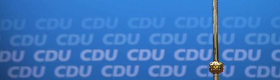 cdu-thema