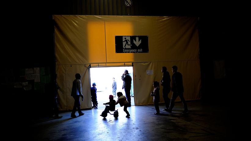 Kriminalität: Wie kriminell sind Flüchtlinge?