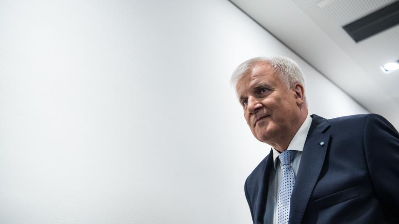 CSU: Der Mann für Bayern first