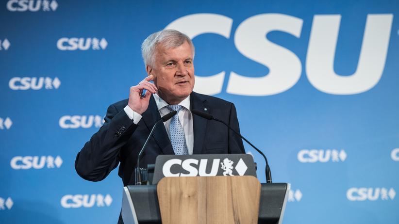 """CSU: """"Die Leidenschaft hat mich nicht losgelassen"""""""