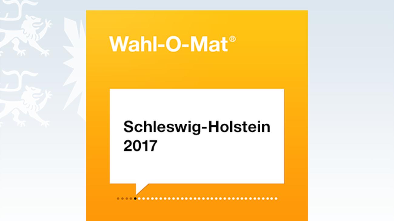 Schleswig holstein partnersuche