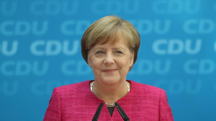 Angela Merkel: Kanzlerin verspricht Hilfe für strukturschwache Kommunen