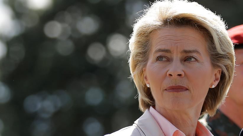 Bundeswehr: Verteidigungsministerin Ursula von der Leyen will Reformen in der Bundeswehr durchsetzen.