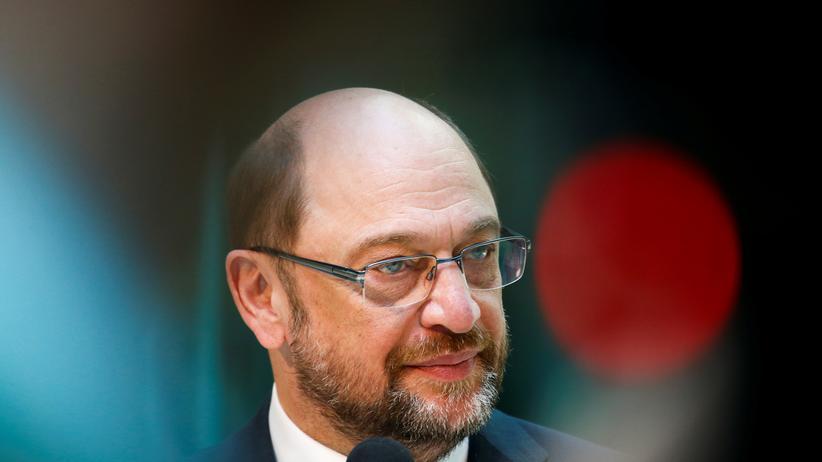 Martin Schulz: Ein bisschen mehr Lassalle, bitte!
