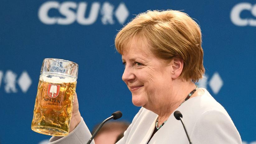 Merkel Trudering