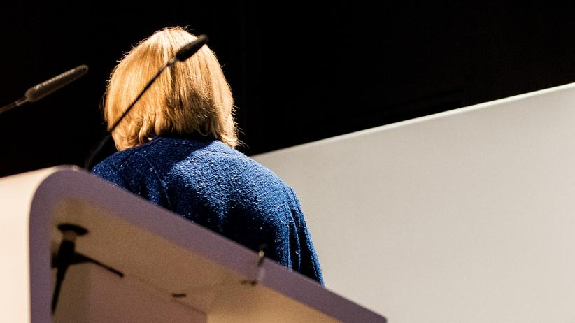 Nordrhein-Westfalen: Hannelore Kraft tritt ab