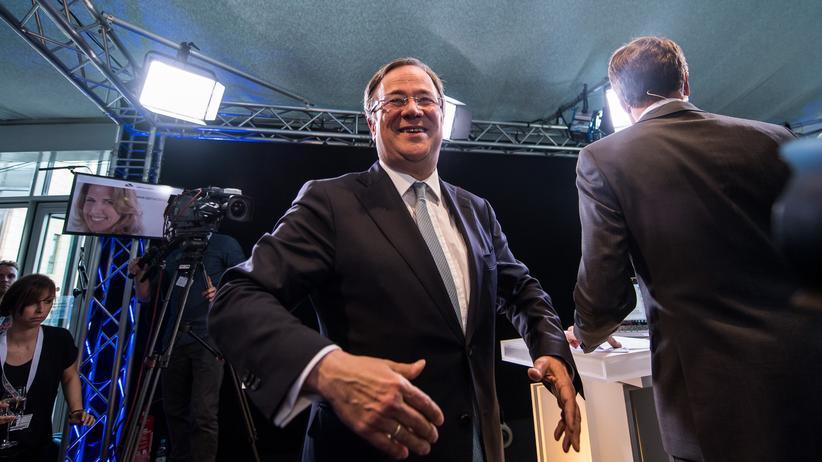 Habeck fordert von SPD im Norden Angebot für Ampel-Koalition