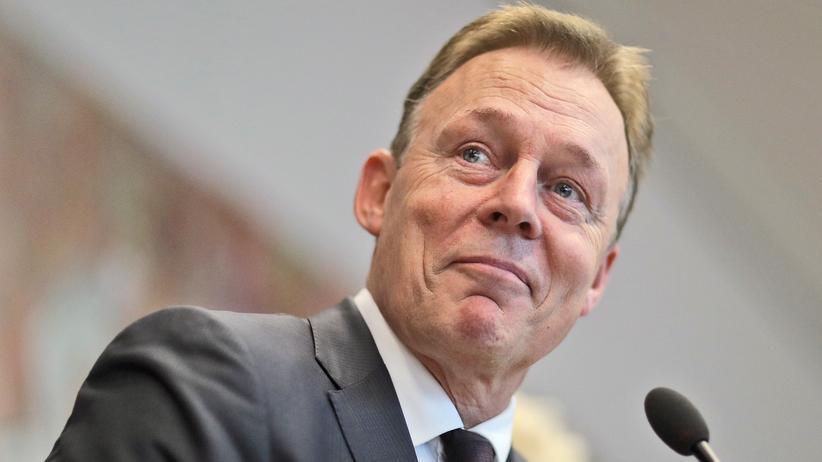 """Thomas Oppermann: """"Linkspartei weit von Regierungsfähigkeit entfernt"""""""