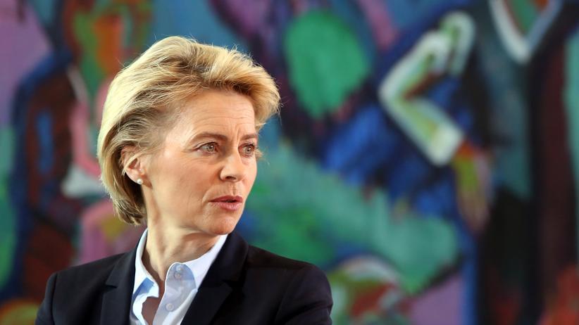 """Bundeswehr: """"Führung fängt oben an"""""""