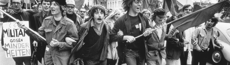 68er Bewegung