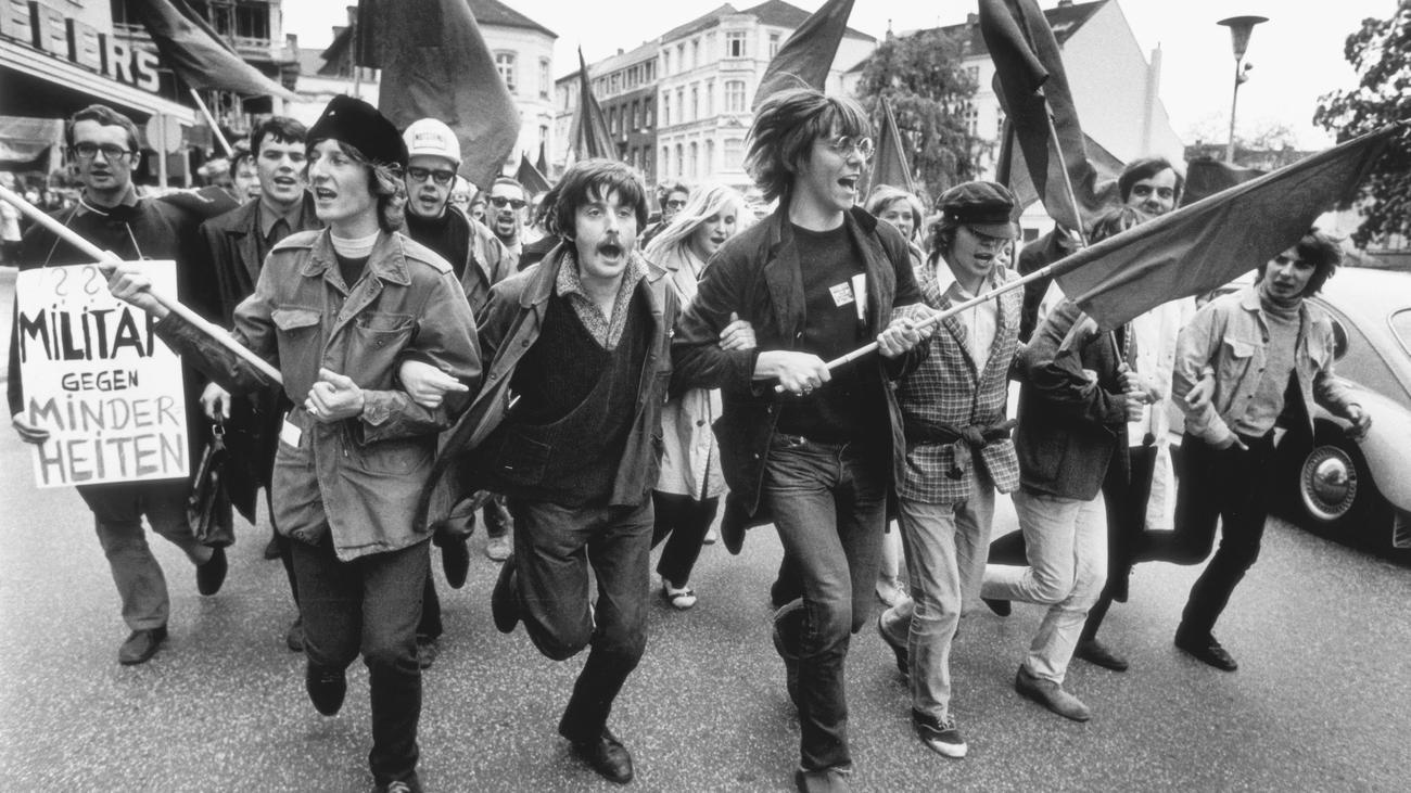 Bildergebnis für 68er bewegung
