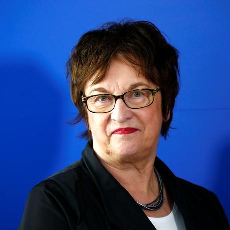 Bundestagswahl: Brigitte Zypries