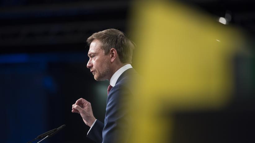 Bundestagswahl: Drei sind einer zu viel