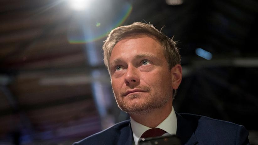FDP: Zwei von drei Deutschen sind laut jüngsten Umfragen dafür, dass auch Homosexuelle eine Ehe schließen dürfen.