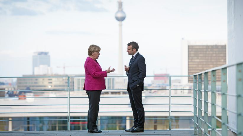 europaeische-union-reform-deutschland-frankreich-merkel-macron-berlin