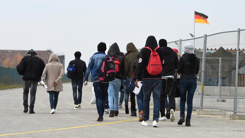 Bamf: Tausende Flüchtlinge ohne eindeutig festgestellte Identität
