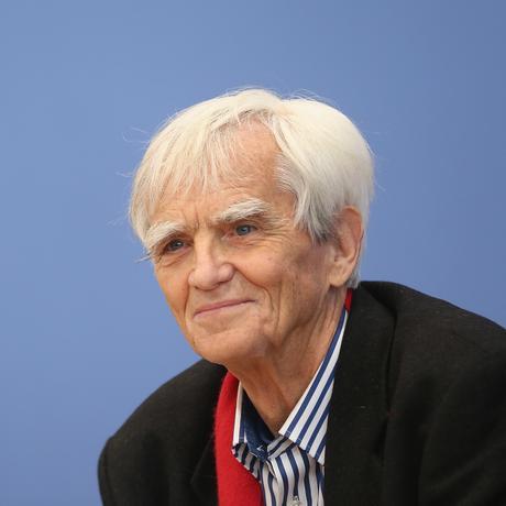 Bundestagswahl: Hans-Christian Ströbele