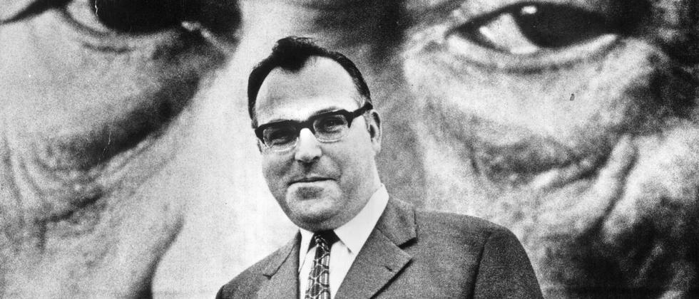 Helmut Kohl Erbe
