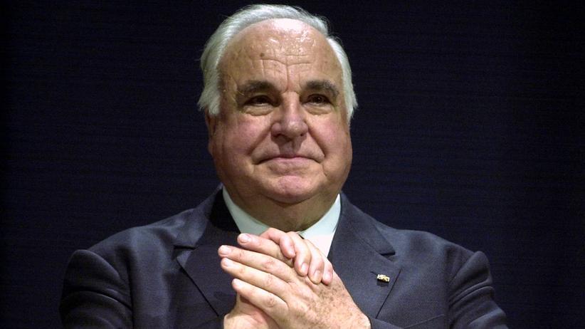 Zum Tod von Helmut Kohl: Was Kohl mir über die Deutschen beibrachte