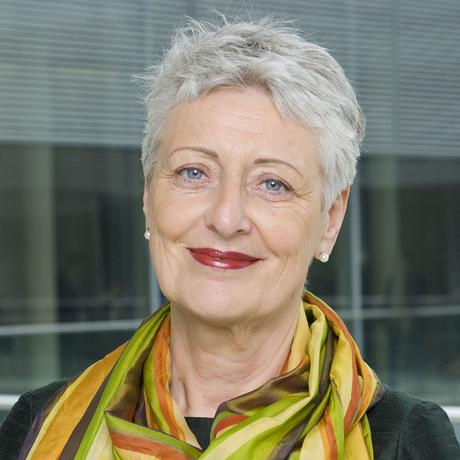 Bundestagswahl: Marieluise Beck